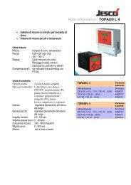 L4 Scheda informativa