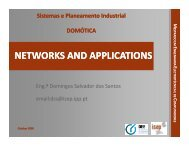 NETWORKS AND APPLICATIONS