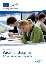 Erasmus: Casos de Sucesso - A Europa