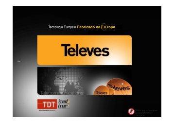 m Tecnologia Europeia Fabricado na Eu ropa e ves.co m ca@tele ...