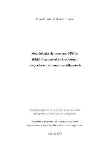Dissertação de Doutoramento