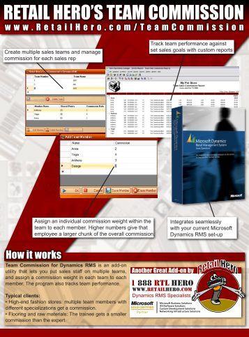 Brochure - Retail Hero
