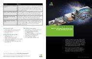 see the big picture nvidia® quadro® plex scalable ... - Servodata