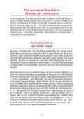 Was will Waldorfpädagogik? - Freie Waldorfschule Kreuzberg - Page 6