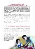 Was will Waldorfpädagogik? - Freie Waldorfschule Kreuzberg - Page 7