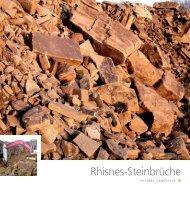 Documentation - Pierres & Marbres de Wallonie