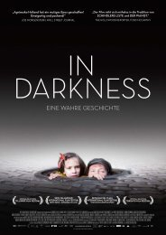 In Darkness Presseheft - Steinhaus Bautzen