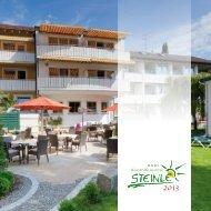 Einfach hier klicken - Kneipp Kurhotel Steinle in Bad Wörishofen