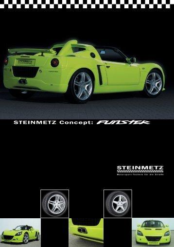STEINMETZ Concept: