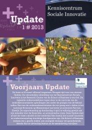 nieuwe Update - Stenden Hogeschool