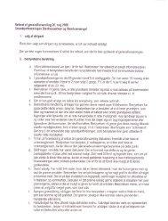 Referat af ordinær generalforsamling 2008 - Grundejerforeningen ...