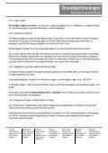 Referat af ordinær generalforsamling 2006 - Grundejerforeningen ... - Page 2