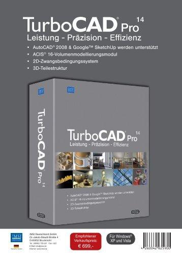 TurboCAD Professional V14.pdf - Step four