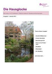 Hauszeitung 01-2013.pub - Stephanus-Stiftung