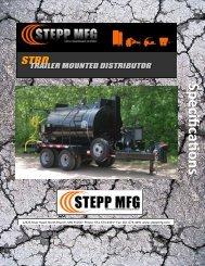 View / Download PDF - Stepp Manufacturing