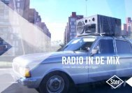 Radio in de mix - Ster