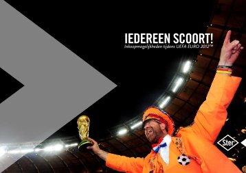 lEDEREEN SCOORT! - Ster