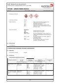 LEMON FRESH 737409-SDS-4.pdf - Stera Chemicals - Page 2
