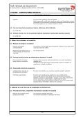 LEMON FRESH 737409-SDS-4.pdf - Stera Chemicals - Page 4