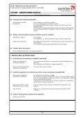 LEMON FRESH 737409-SDS-4.pdf - Stera Chemicals - Page 5