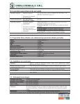 MSDS ULEI IN RAFINAT.pdf - Stera Chemicals - Page 3