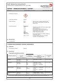 VANILIE 427337-SDS-4.pdf - Stera Chemicals - Page 2