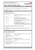 VANILIE 427337-SDS-4.pdf - Stera Chemicals - Page 3