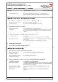 VANILIE 427337-SDS-4.pdf - Stera Chemicals - Page 4