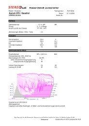 Quadral Aurum 970 Lautsprecher.XLS - Stereo
