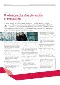 Steria et la Banque - Page 3