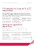 Steria et la Banque - Page 4