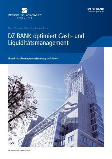 DZ Bank und Steria (PDF)