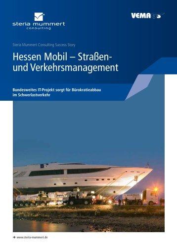 VEMAGS und Steria (PDF)