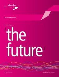 The Future Report - Steria