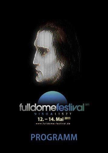 full dome festival