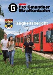 Download Tätigkeitsbericht - Stern & Hafferl