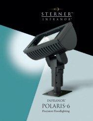 Polaris-6 Brochure - Sterner Lighting