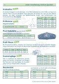 Fischnetze - Sternkopf - Seil und Hebetechnik - Seite 6