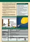 BRING DIE ZUGKRAFT DAHIN - Sternkopf - Seil und Hebetechnik - Seite 3