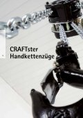 CRAFTster - Sternkopf - Seil und Hebetechnik - Seite 4