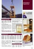 Lastaufnahmemittel - 2011 - Sternkopf - Seil und Hebetechnik - Seite 6