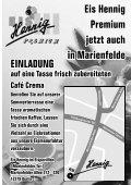 Endlich Sommerpause - FC Stern Marienfelde e.V. - Page 2