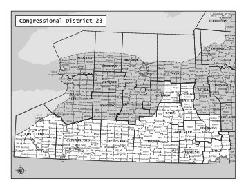 Congressional District 23
