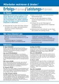 Erfolgs-Prämien Leistungs-Prämien - Steuer & Service - Seite 2