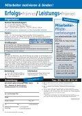 Erfolgs-Prämien Leistungs-Prämien - Steuer & Service - Seite 4