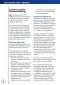 Praxisleitfaden für Dienstgeber: Auslandstätigkeit ... - Steuer & Service - Seite 4