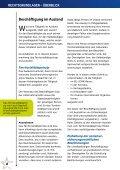 Praxisleitfaden für Dienstgeber: Auslandstätigkeit ... - Steuer & Service - Seite 6