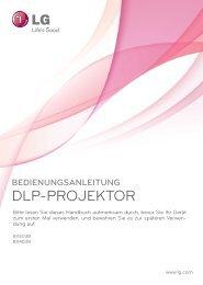 DLP-PROJEKTOR - ELV