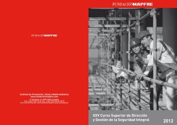 Descarga folleto - Fundación Mapfre
