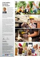 Baumax Heimwerkerkatalog Frühjahr 2014 - Seite 2